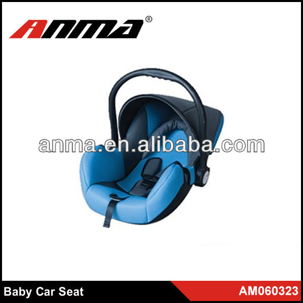 ANMA brand car baby seats handicap car baby seat