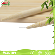 Disposable bamboo bbq marshmallow roasting sticks