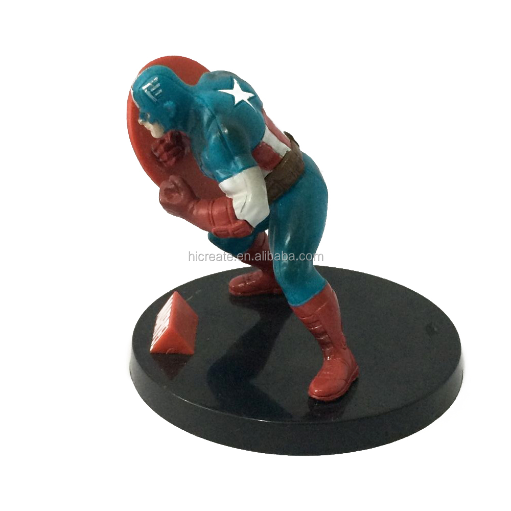 marvel pvc figure