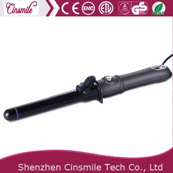 Professional hair salon tools ceramic curl formers hair curler