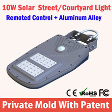 Integration High Power 5W Super Bright Solar Garden Light Circuit