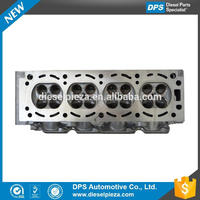 Auto engine spare parts cylinder head NA20 2.0L 11040-67G00 for Nis san NA20 engine