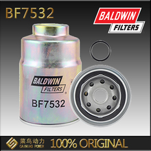 truck fuel water separator filters of baldwin filter bf7532