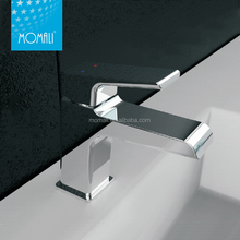 Sanitary ware product bathroom Saving Water square faucet