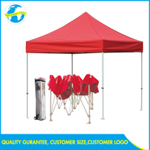 Entertain Use Gazebo Outdoor Advertise Metal Commercial Tradeshow Display Waterproof Promotion Tent