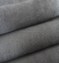 faux suede Anti-UV for curtain