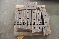 china largest chromium carbide overlay plate manufacturers