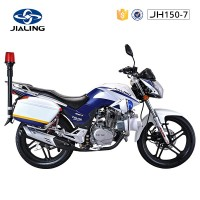 JH150-7 150cc Retro 2 wheel JIALING Motorcycle