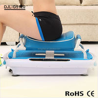 Easy Exercise Equipment Whole Body Power Max Vibration Plate
