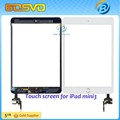 Replace glass screen digitizer, 7.9 inch touch screen for ipad mini3