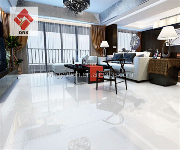 Foshan Factory marble flooring tile polished porcelain tile