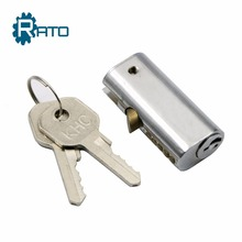 Zinc Alloy File Cabinet Cam Lock for Metal Cabinet