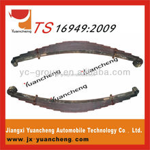 Best price toyota dyna truck parts Leaf spring manufacturer