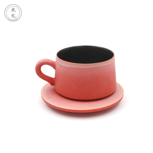 amazon top seller 2018 Handmade fashion pink coffee cup/mugs best birthday gift for girlfriend