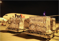 Global Shipment in Shenzhen/Guangzhou/Shanghai that need to be courier By Air To Congo Rep.