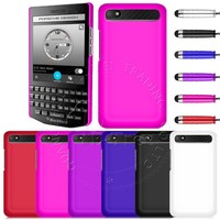 back cover case for blackberry Q20 cell phone case