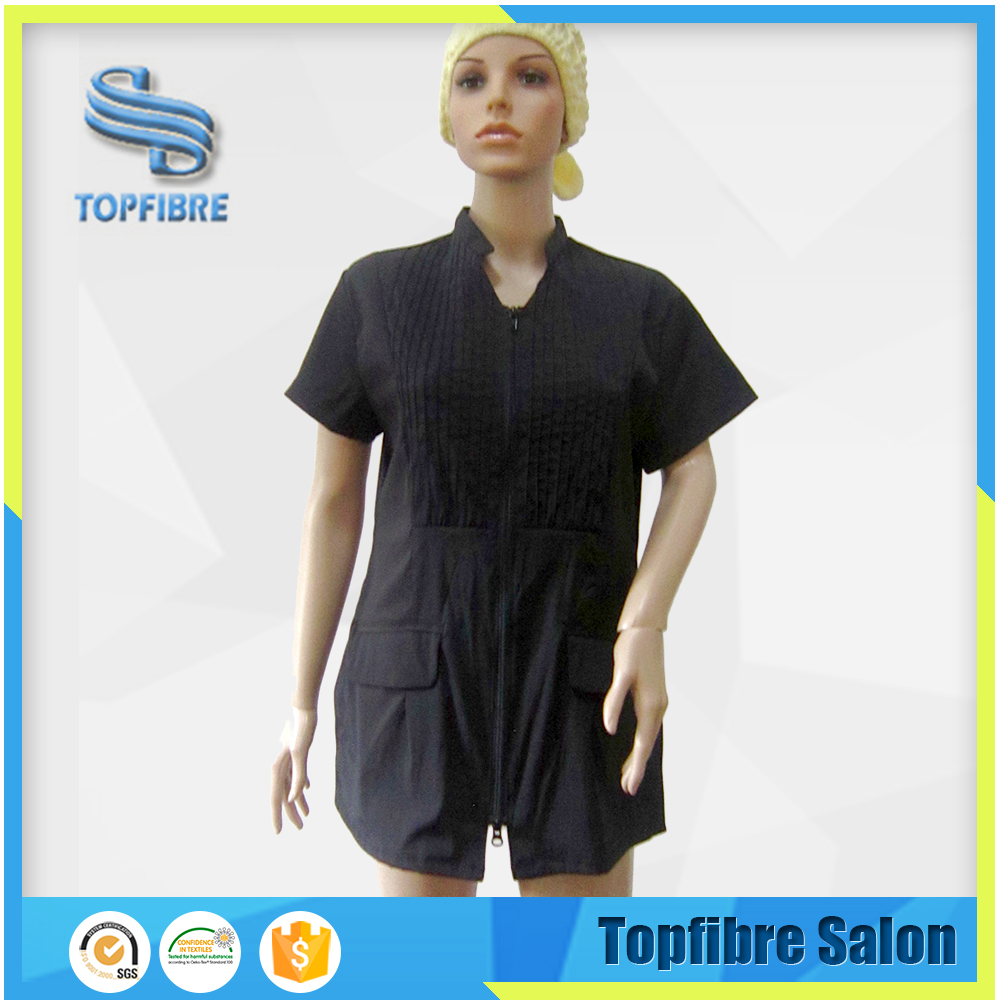 Different Types of Spa Uniforms