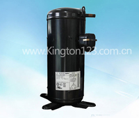 C-SB453H6B sanyo refrigerator parts,sanyo inverter scroll compressor,6hp sanyo compressor 3P:208-230V,60HZ