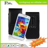 wholesale christmas mobile phone case leather with great price for Samsung S5 mini