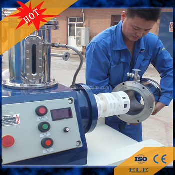 ENW high quality gravure ink grinding bead mill