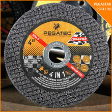Factory price 4 inch 105x1 mm grinding and cutting wheel