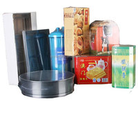 hot sale pof shrink cereal plastic packaging film