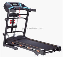 fitness equipment home treadmill with crazy fitness massage
