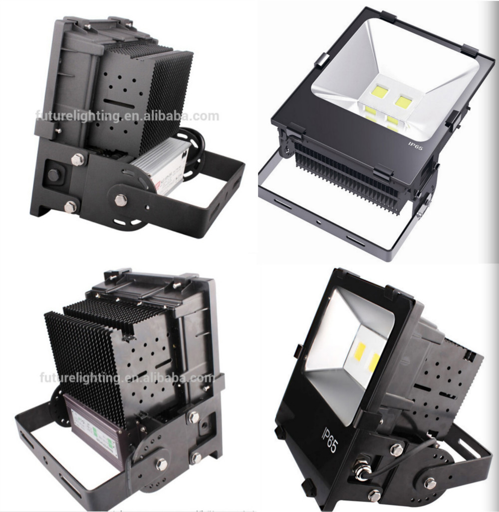 Superior 30W high power outdoor led super bright outdoor lighting, most powerful led flood light