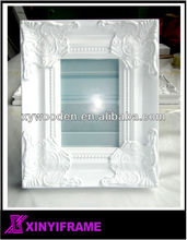 FSC wood frame wholesale 5*7 picture frame for crafts