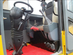 Lutong/Foton tractor cab glass/tractor radiators for sale