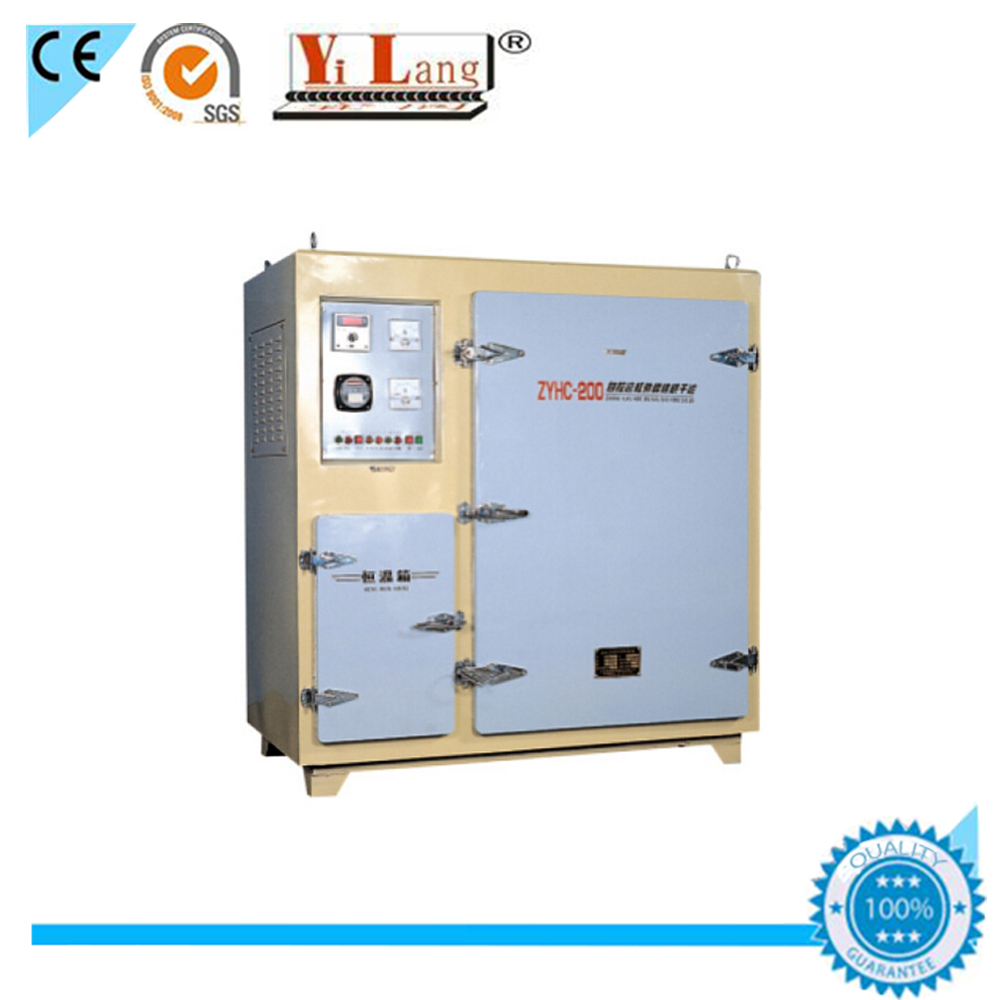 Automatic Control Far-infrared Welding Electrode Heating and Drying oven