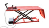 Efficient Electrical Scissor Motorcycle lift table