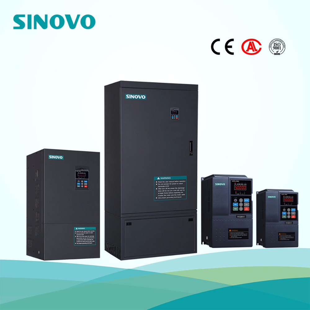 DC/AC Inverters Type and Triple Output Type variable frequency drive vfd