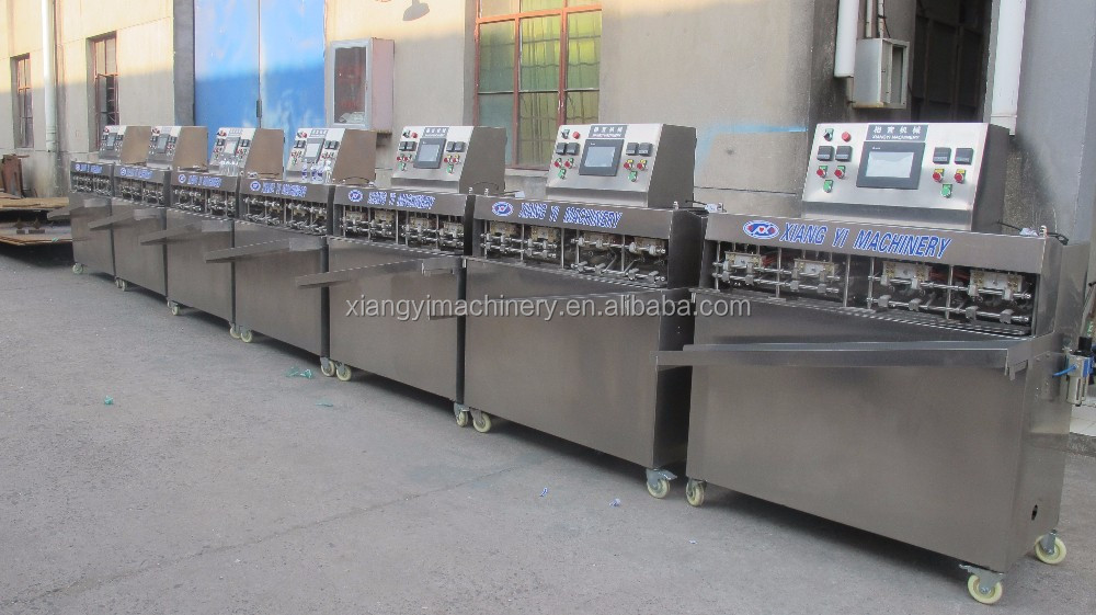 Shaped bag filling sealing machine in Shanghai manufacturers