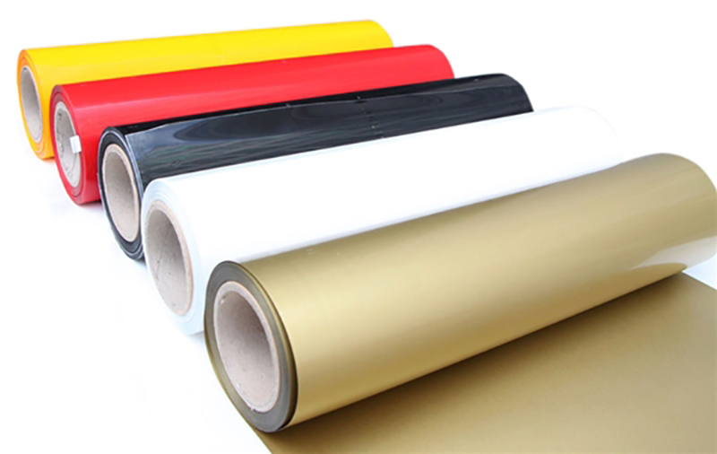 Wholesale Reflective Heat Transfer Film For Printing