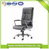 China Manufacturers Best Executives Office Chair be made of good leather