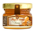 BULGARIAN FOREST HONEY- HONEYDEW