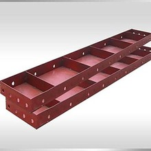 China Supplier Best Selling TSX-SF123166 Steel Hollow Concrete Slab