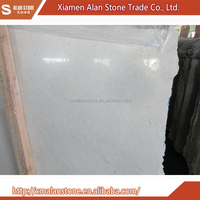 Hot China Products Wholesale natural beige color marble crema marfil