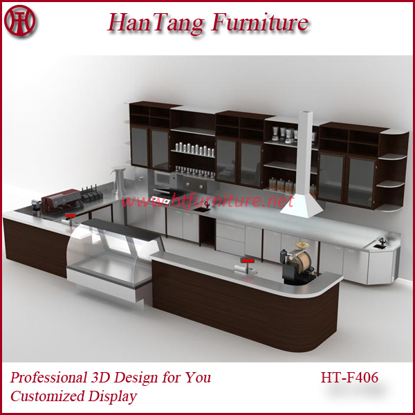 Fashionable hot sale customized bubble tea store interior for Interieur online shop