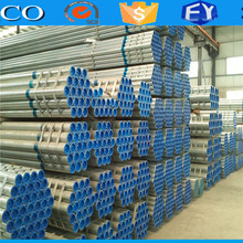 "China supplier 1 1/2"" 12 gauge pre galvanized steel tubing seamless api 5ct hot tubes for natural gas and oil line"
