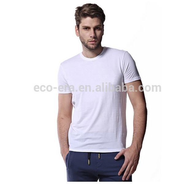 2018 New High Quality Bamboo Products Wholesale Bamboo Tshirt Bamboo Clothing Alibaba Express T-shirt <strong>Manufacture</strong> Jinhua