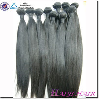 Alibaba hair hot products wholesale peruvian hair extentions can be dyed double drawn wholesale peruvian hair weave