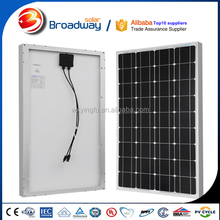 Solar photovoltaic modules 240w solar panel price solar system price for home use