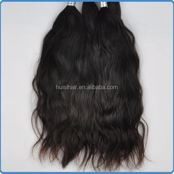 Wholesale Price Aliexpress Top Unprocessed 100% Cheap Natural Color raw virgin indian human hair