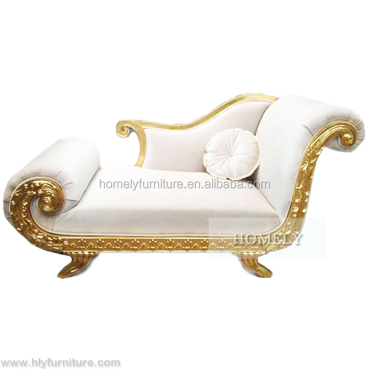 Manufacturing velvet antique hand carved chaise lounge for Carved chaise lounge