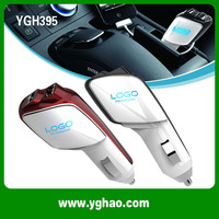 2015 New Product 4 Port USB Car Charger 5 v / 5.2A Large Current Car Charger