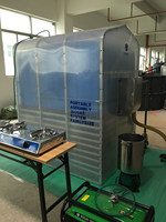 PUXIN minitype anaerobic digester for household bio-organic waste