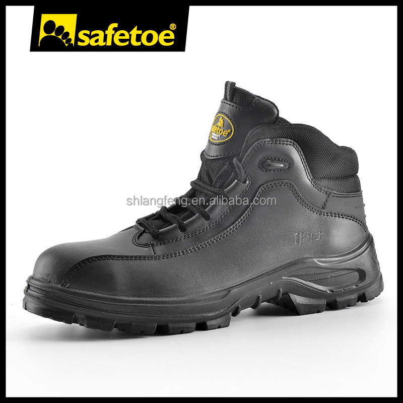 Industrial safety equipment labor safety shoes metal free M-8366