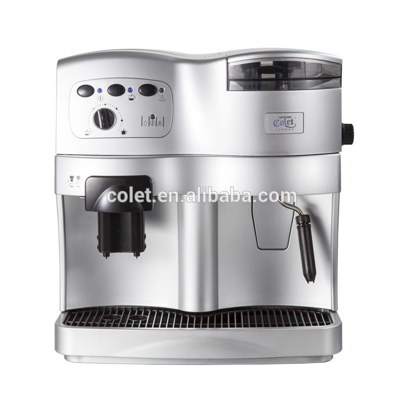 Automatic Coffee Maker Made In Italy : Automatic Espresso Coffee Maker With 19bar Italy Pump - Buy Coffee Maker,19 Bar Espresso Coffee ...
